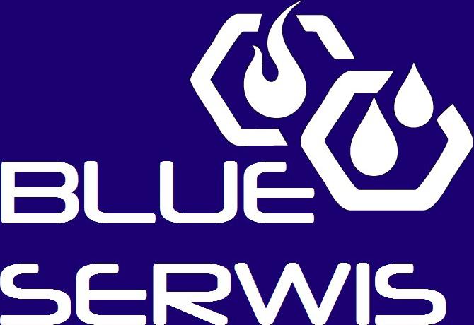 Blue Serwis